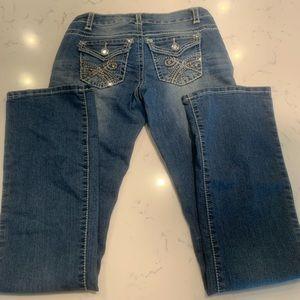 bebe Jeans - Bebe Jeans 2Bebe size 26